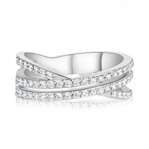 טבעת אירוסין Julieta ג'וליאטה