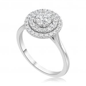 טבעת אירוסין Anya אניה