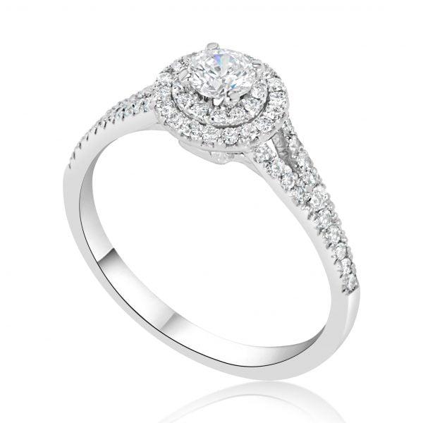 טבעות אירוסין - צמידי יהלומים - שרשראות יהלומים - תכשיטי יהלומים