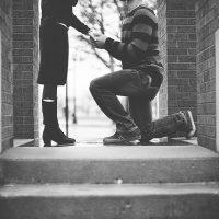 5הדרכים הכי רומנטיות להצעת נישואין