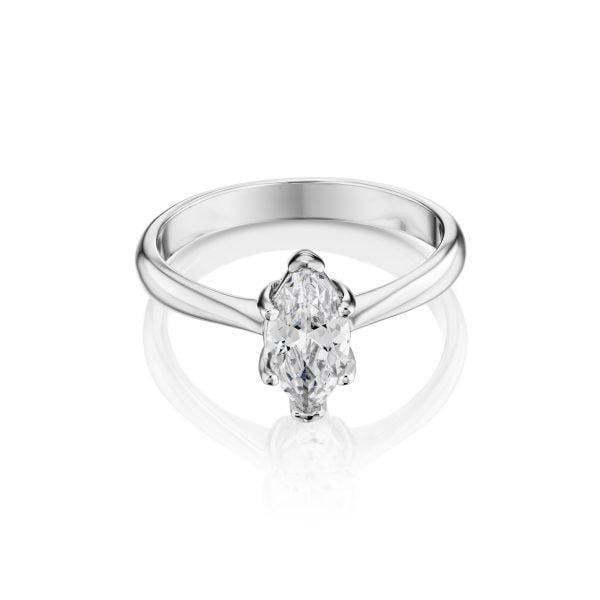 קימברלי טבעת אירוסין