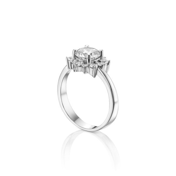 רייצ'ל טבעת אירוסין