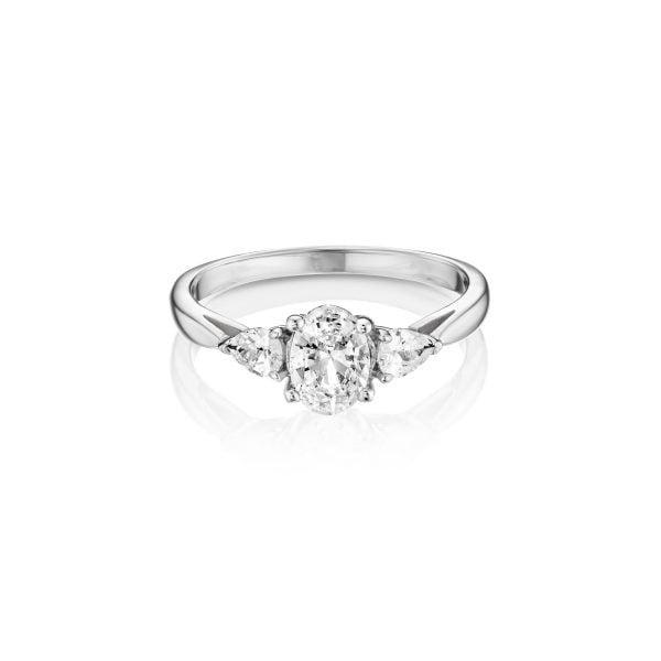 פרסלי טבעת אירוסין