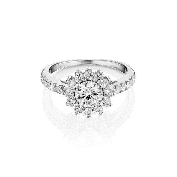 אוסנת טבעת אירוסין