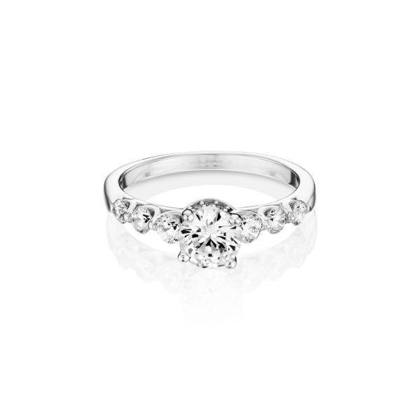 לוגן טבעת אירוסין