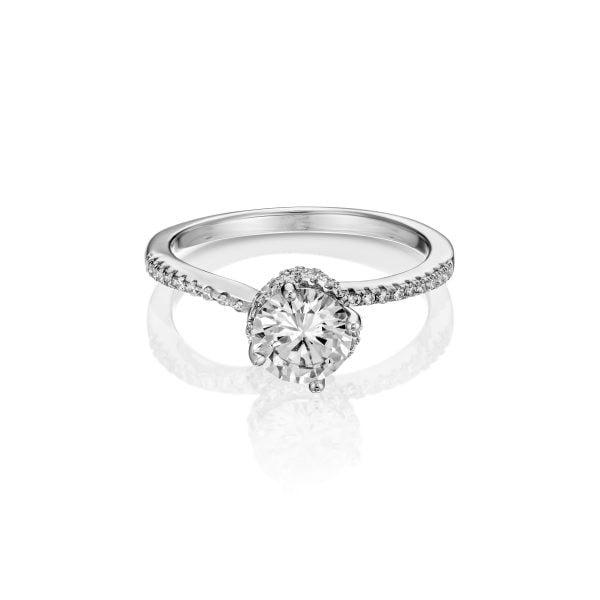 סציליה טבעת אירוסין