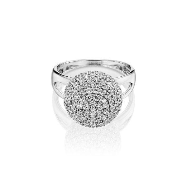 אליאנה טבעת אירוסין