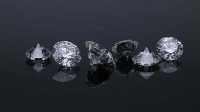 מהם יהלומים מאושרים על ידי GIA?
