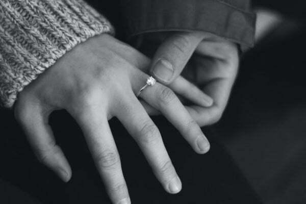 שדרוג טבעת האירוסין שלכם: מה אתם צריכים לדעת