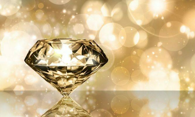 20 עובדות מהנות ומעניינות על יהלומים שכנראה מעולם לא ידעתם